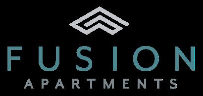 Fusion Apartments Logo