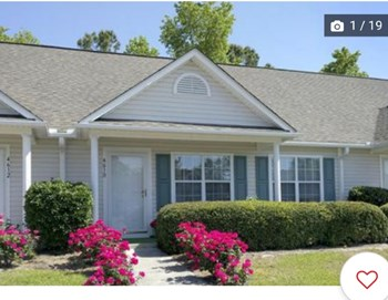 4610 Song Sparrow Court 3 Beds House for Rent Photo Gallery 1
