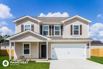 3634 Stargell Drive 4 Beds House for Rent Photo Gallery 1