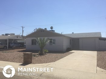 4023 W Townley Ave 3 Beds House for Rent Photo Gallery 1