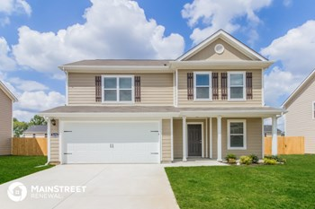 3626 Stargell Drive 4 Beds House for Rent Photo Gallery 1