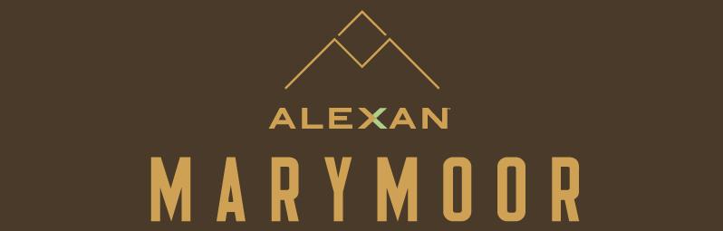 Alexan Marymoor Logo
