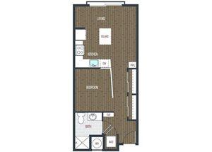 S2 floor plan.