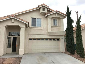 8717 Blooming Sand Avenue 3 Beds House for Rent Photo Gallery 1