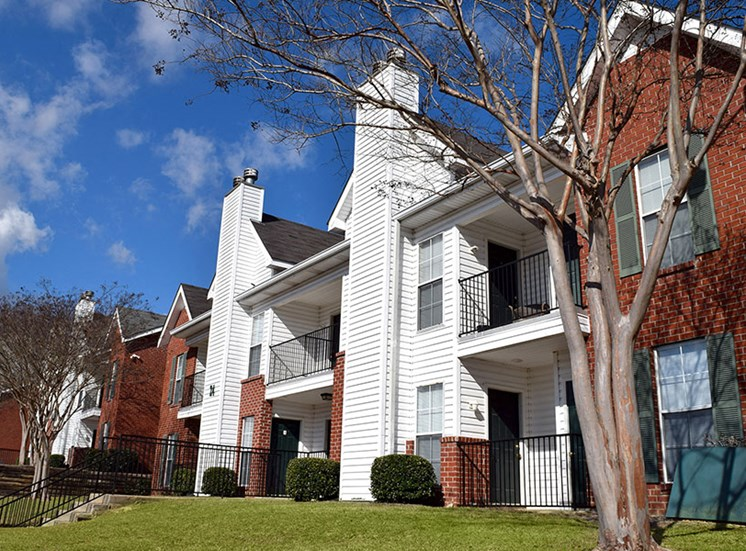 Quality Life at Ridgeland Place Apartment Homes, Mississippi, 39157