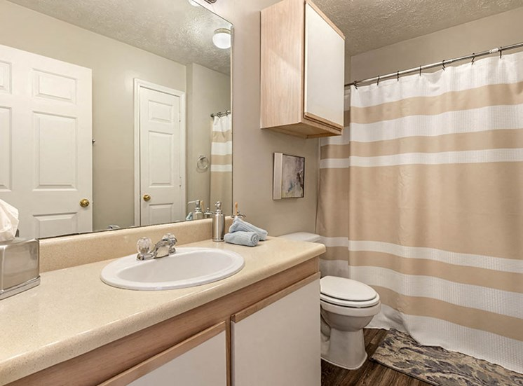 Brand New Finishes and Fixtures at Ridgeland Place Apartment Homes, Ridgeland, MS, 39157