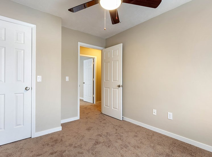 Contemporary Fans Throughout at Ridgeland Place Apartment Homes, Ridgeland, Mississippi