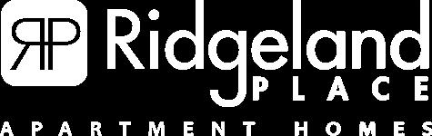 Logo at Ridgeland Place Apartment Homes, Ridgeland, MS