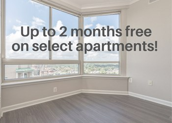 901 N Pollard Street 1-3 Beds Apartment for Rent Photo Gallery 1