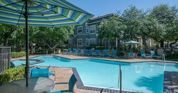 14500 Blanco Road 1-3 Beds Apartment for Rent Photo Gallery 1