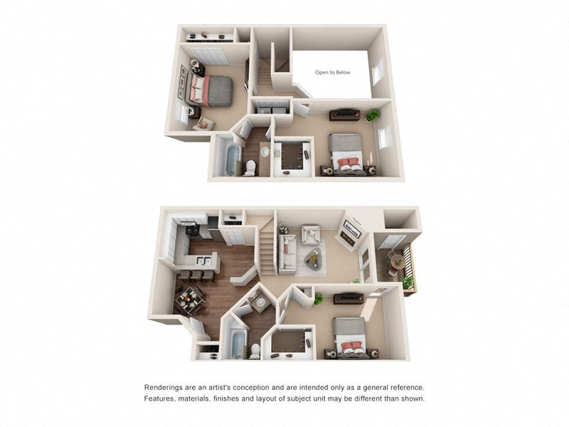 Cape Henry Floor Plan 8