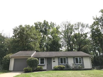 5253 Rowan Court 3 Beds House for Rent Photo Gallery 1