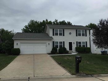 256 Cherrywood Park Drive 3 Beds House for Rent Photo Gallery 1