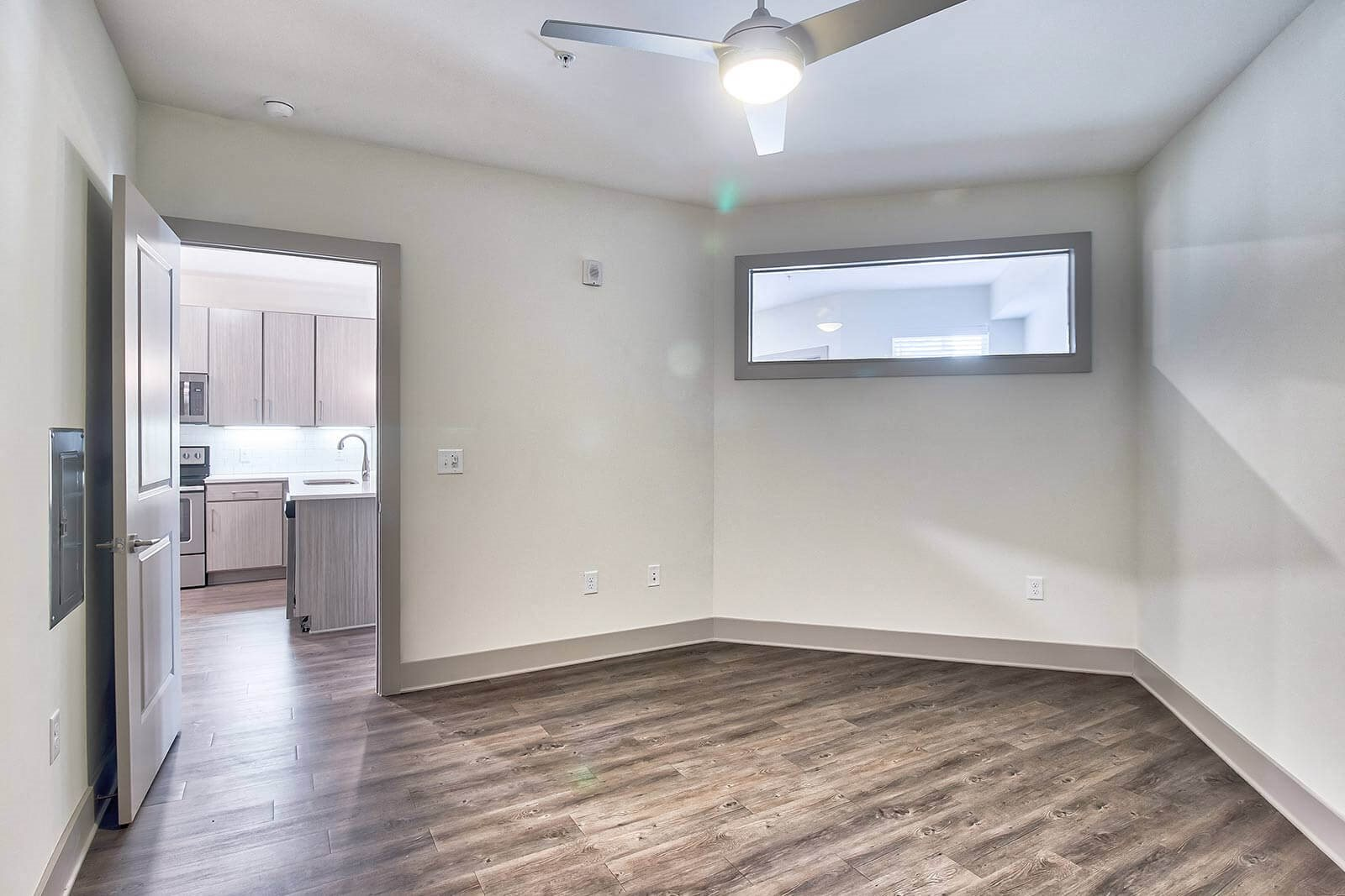 Smart Home Technology in Select Apartments at Windsor Parkview, Chamblee, GA