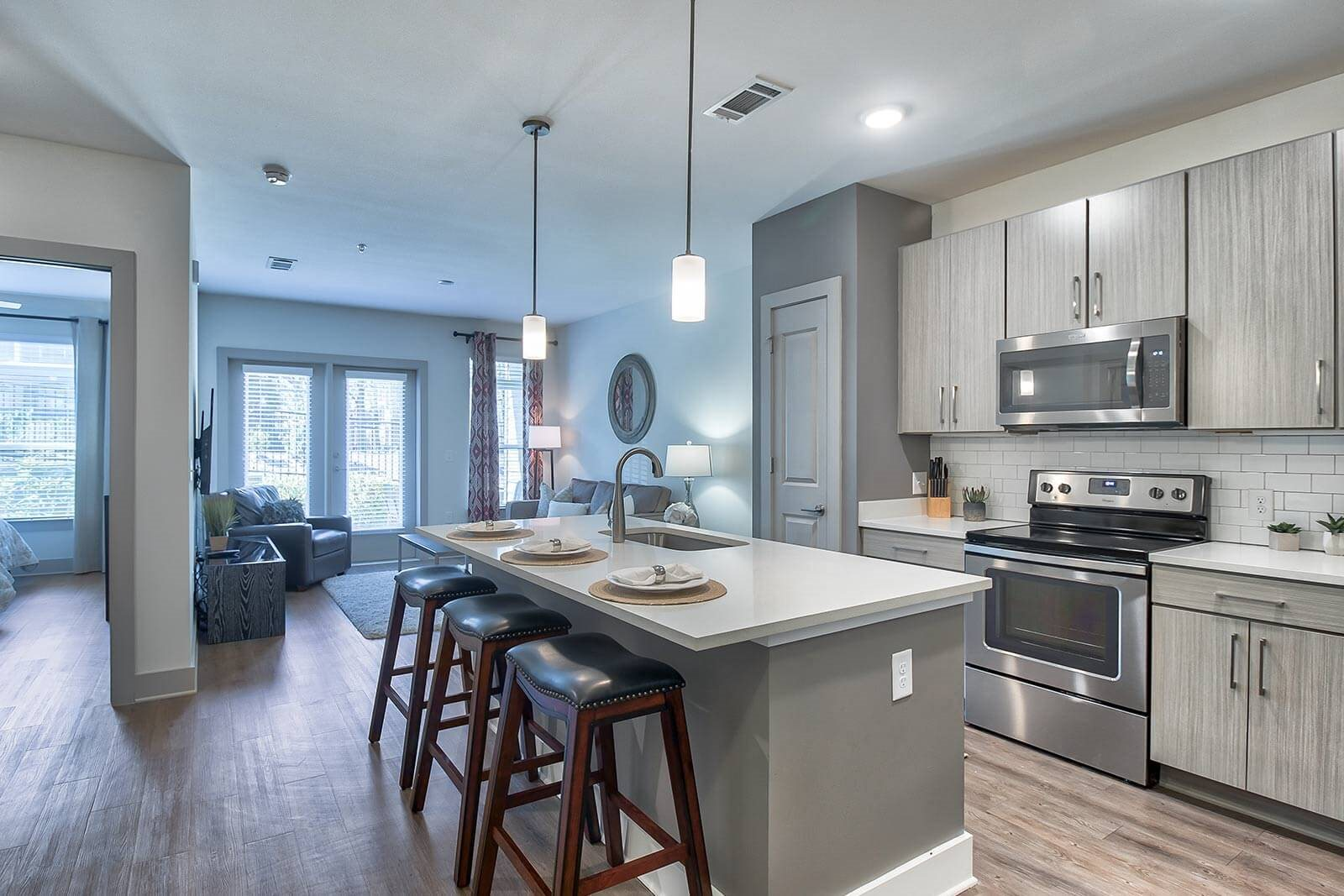 Chef-Inspired Kitchens at Windsor Parkview, 30341, GA
