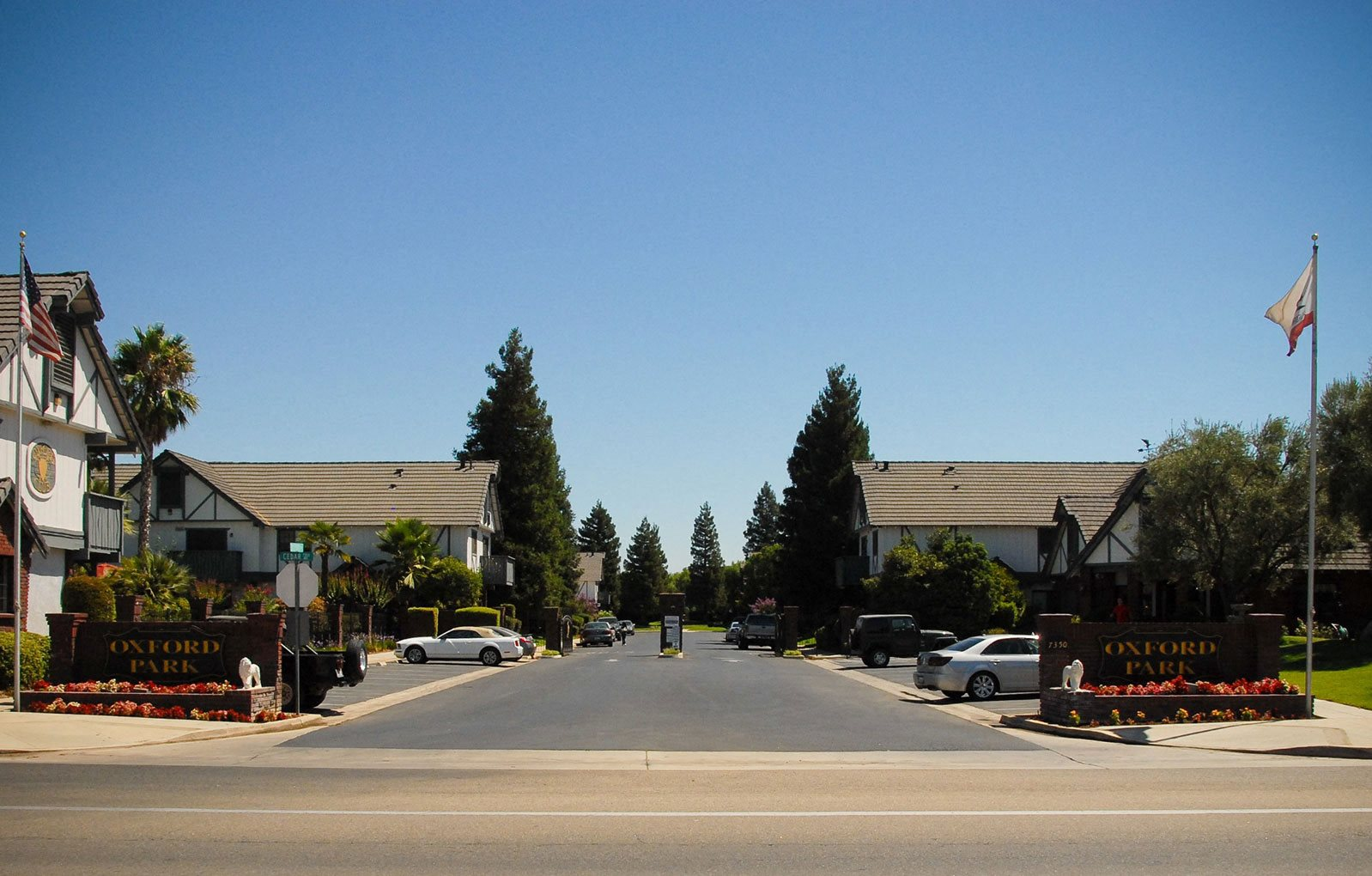 Here are the 5 worst neighborhoods in Fresno according to data: