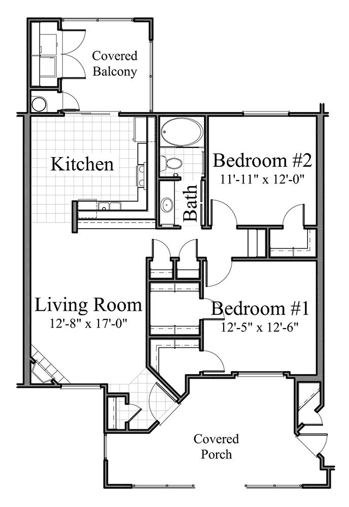 Amadora Floor Plan 6