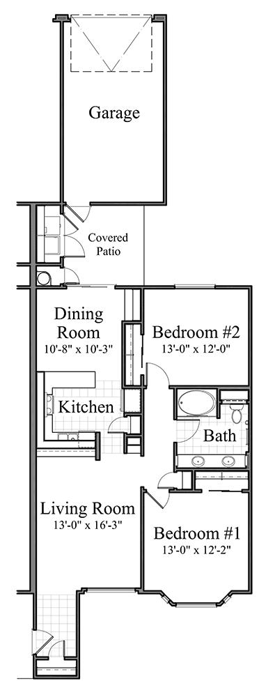 Codeciera Floor Plan 5