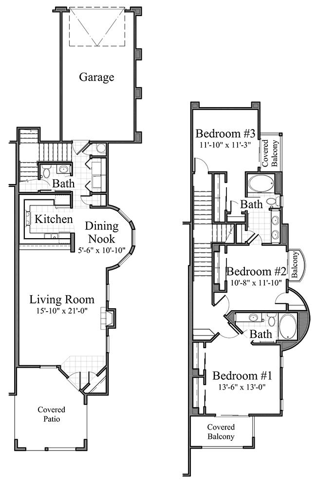Torrada Floor Plan 3