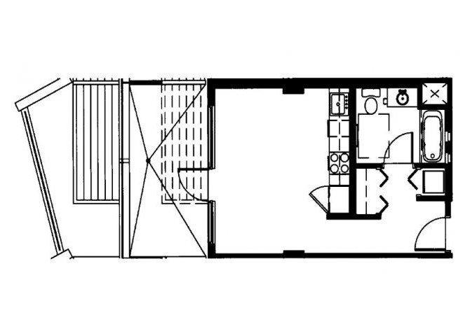 E1.1 Floor Plan 47