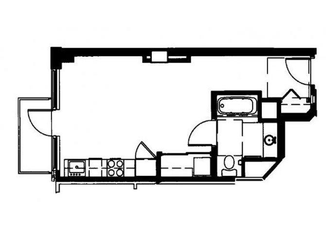 E3.1 Floor Plan 2