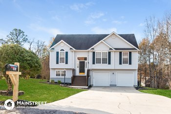 501 Flint Ridge Ct 4 Beds House for Rent Photo Gallery 1