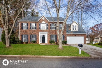 6209 Forest Pond Dr 4 Beds House for Rent Photo Gallery 1