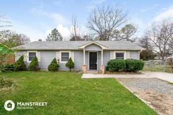 2133 Thornfield Rd 3 Beds House for Rent Photo Gallery 1