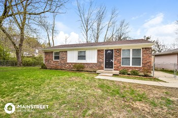 4614 Frel Rd 3 Beds House for Rent Photo Gallery 1