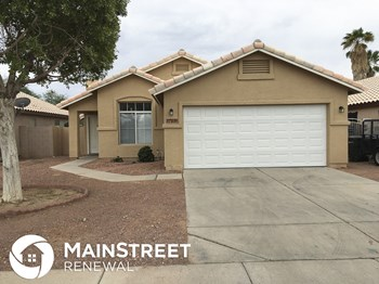 8723 W Granada Rd 3 Beds House for Rent Photo Gallery 1