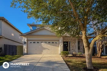 4011 Bear Oak Path 3 Beds House for Rent Photo Gallery 1