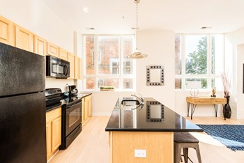 2315 St Paul Street 2 Beds Apartment for Rent Photo Gallery 1