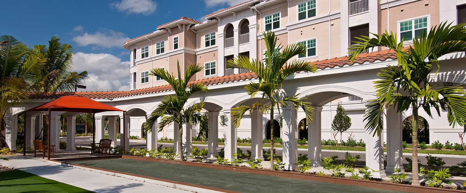 Diamond Oaks Village Apartments In Bonita Springs Fl