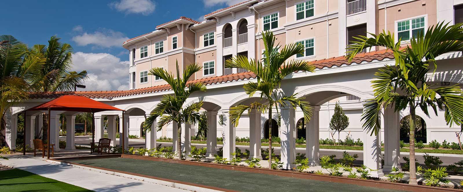 Diamond Oaks Village Apartments In Bonita Springs Fl