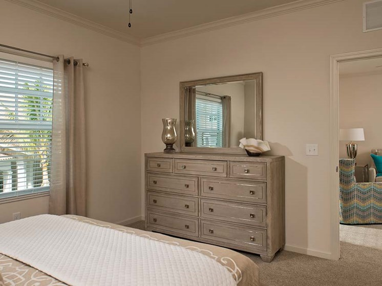 Upgraded Interiors at Diamond Oaks Village, Florida