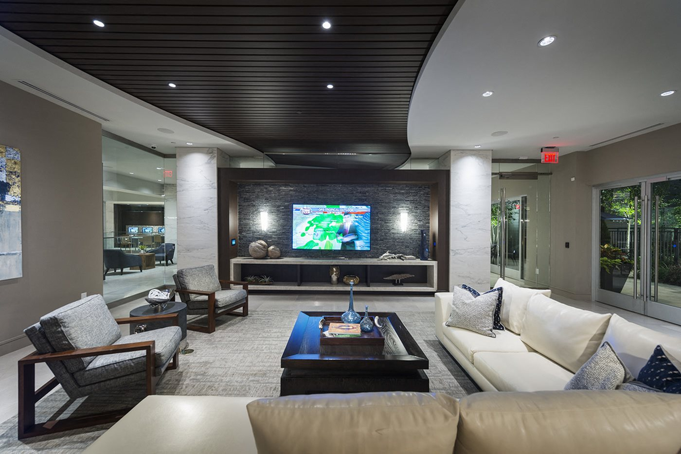 Photos And Video Of The Bryant At Buckhead Village In