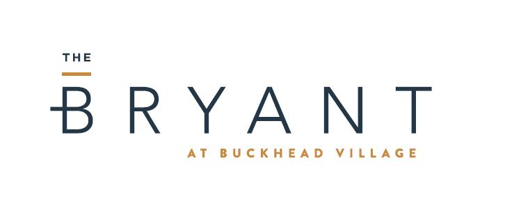 The Bryant at Buckhead Village Logo1