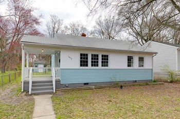 1430 Minefee Street 3 Beds House for Rent Photo Gallery 1