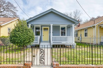 1717 North 23rd Street 3 Beds House for Rent Photo Gallery 1
