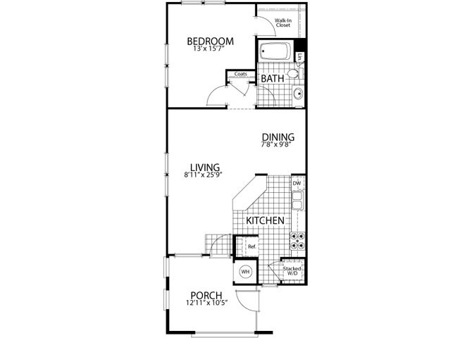 Birch Floor Plan 3