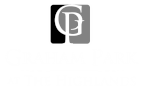 Graham park luxury apartments logo.