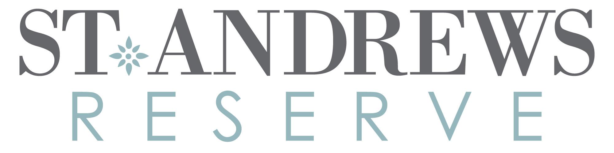 St. Andrews Reserve Logo