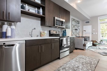 4901 Broadway Studio-3 Beds Apartment for Rent Photo Gallery 1