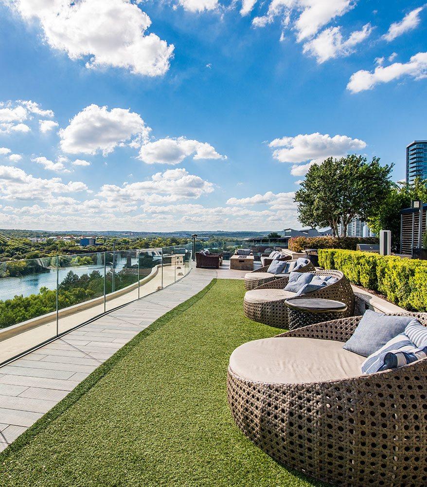 Apartments In Austin: Luxury Downtown Austin Apartments