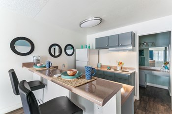 5025 Nellis Oasis Lane Studio Apartment for Rent Photo Gallery 1