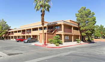 5025 Nellis Oasis Lane Studio Apartment for Rent Photo Gallery 1