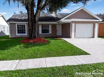 4607 Country Hills Ct N 3 Beds House for Rent Photo Gallery 1