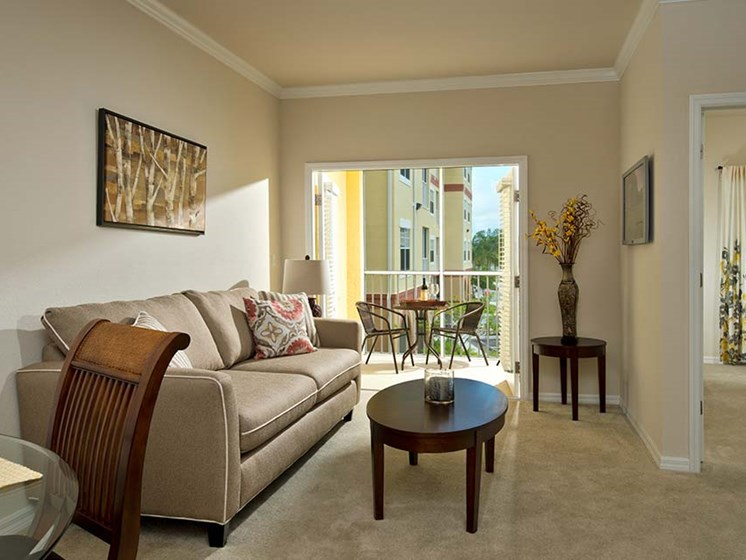 Spacious Apartments at Sandalwood Village, Naples, FL, 34109
