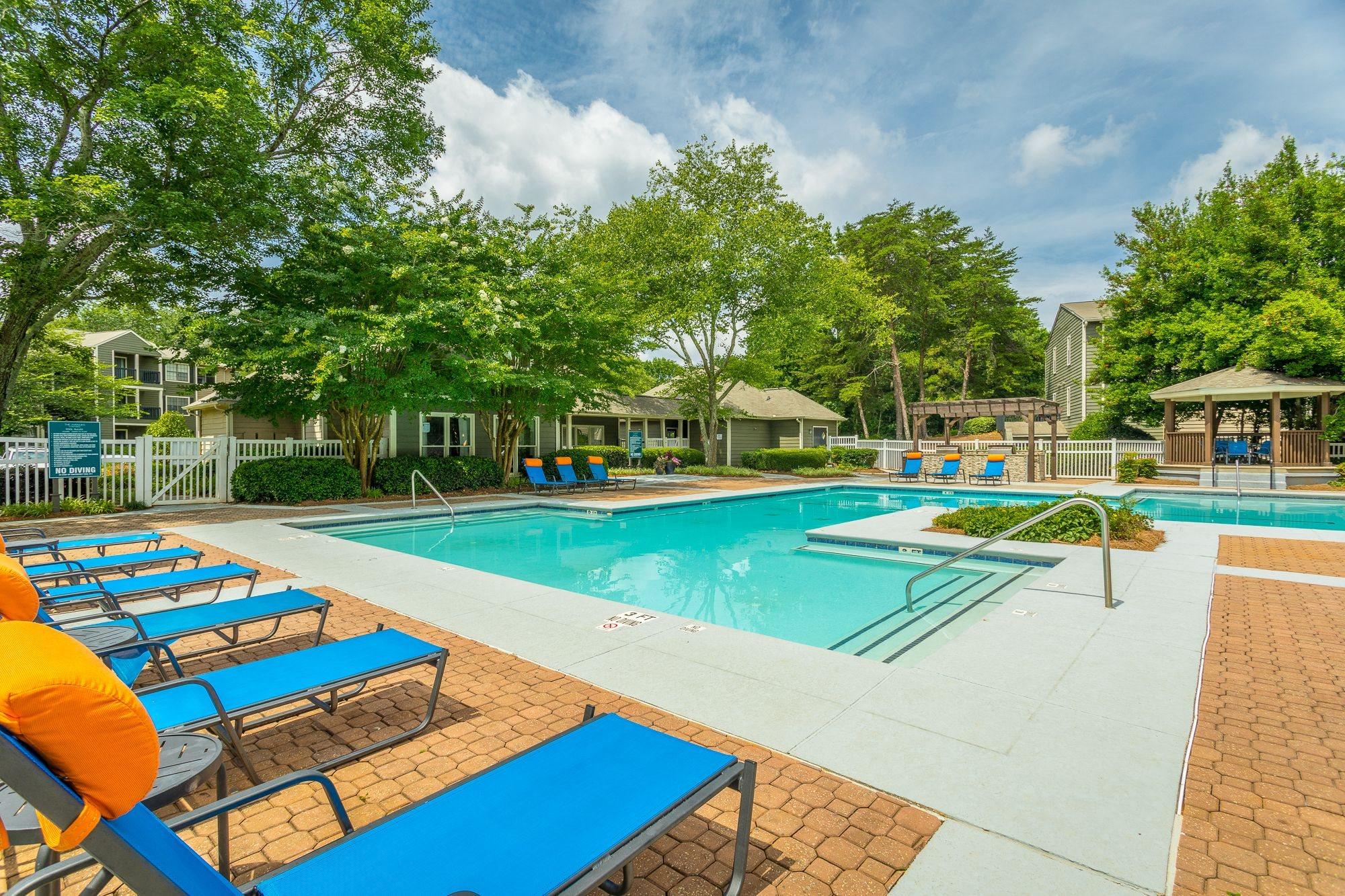 The Avenues of Kennesaw East & West | Apartments in Kennesaw, GA