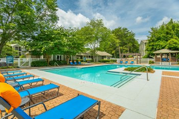 3900 George Busbee Pkwy NW 1 Bed Apartment for Rent Photo Gallery 1